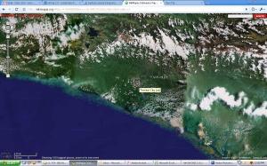 Wikimap of Mimika