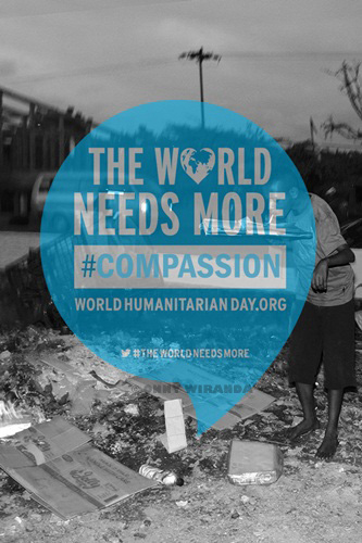 #WHD2013 #COMPASSION