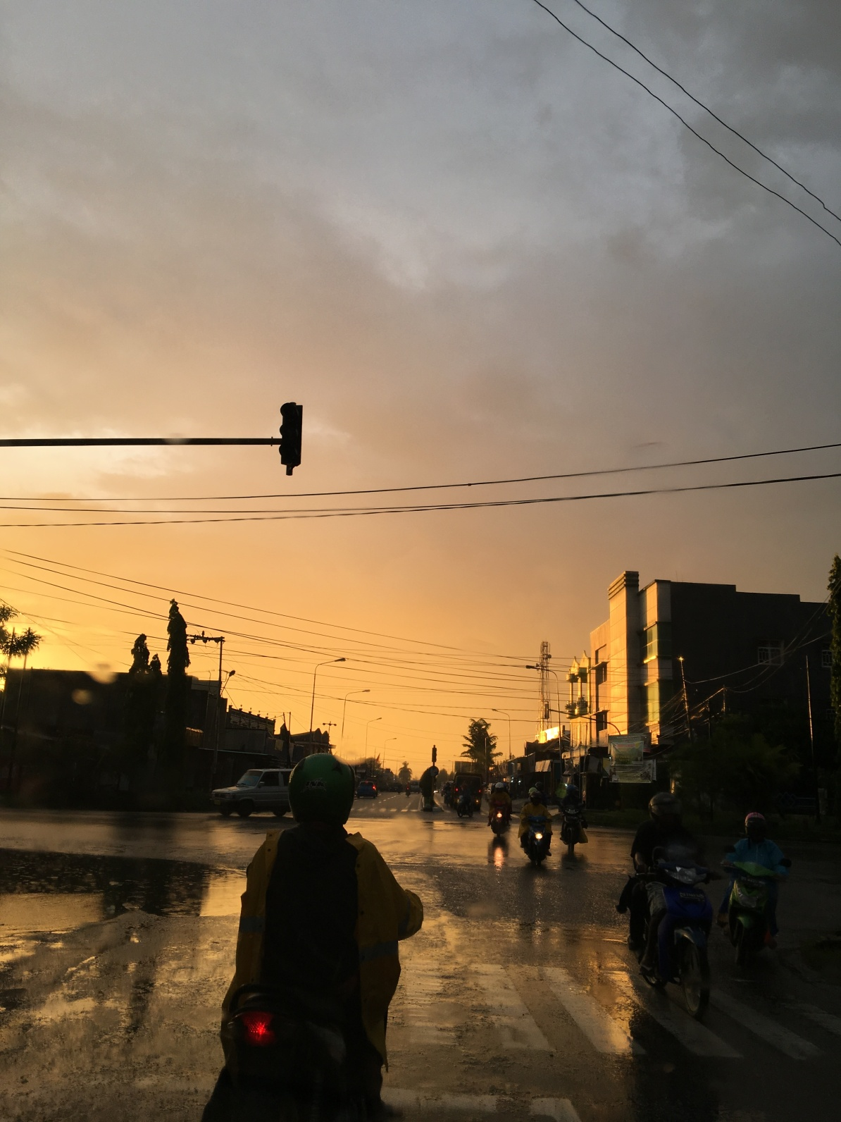 Ogowal Onijoma Kumpulan Pantauan Dan Lamunan